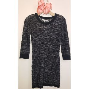 Made For Me To Look Amazing Knit Dress
